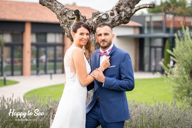 wedding planner toulouse mas tolosa